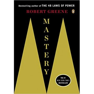 Mastery Paperback – October 29, 2013 by Robert Greene