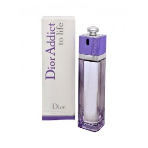 Christian Dior Addict To Life EDP 100ml For Women
