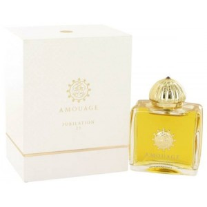 Amouage Jubilation Edp 100ml For Women