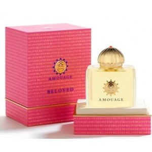 Amouage Beloved Edp 100ml For Women