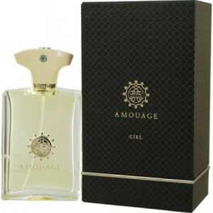 Amouage Ciel EDP 100ml Perfume For Men
