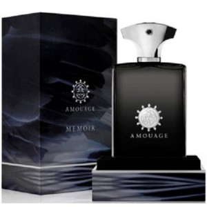 Amouage Memoir EDP 100ml Perfume For Men