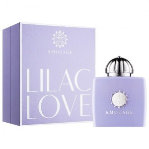 Amouage Lilac Love EDP 100ml Perfume For Women