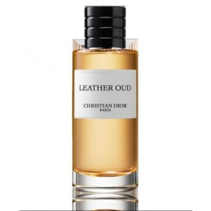 Christian Dior Leather Oud EDP 125ml For Men