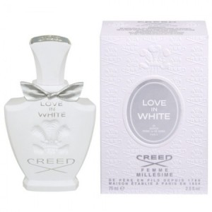 Creed Love In White EDP 75ml For Women