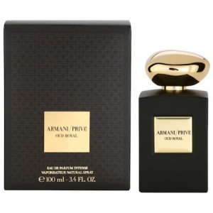 Giorgio Armani Prive Oud Royal EDP Intense 100ml Unisex Perfume