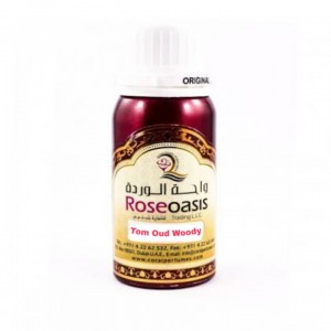 Rose Oasis Tom Oud Wood 100ml