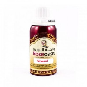 Rose Oasis Channel 100ml
