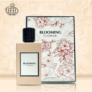 Blooming Flower Perfume
