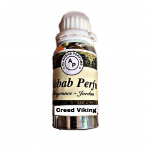 Al-Ahbab Creed Viking 100ml Undiluted Concentrated Oil Perfume