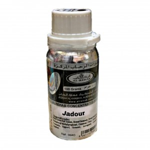 Al_Rehab Jadour Concentrated Oil Perfume 100ml