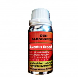 AlHarameen Aventus Creed Concentrated Oil Perfume 100ml