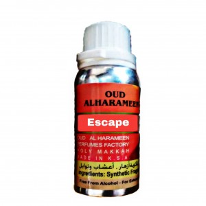 AlHarameen Escape Concentrated Oil Perfume 100ml