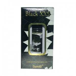 Surrati Black xxs 6ml