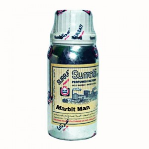 Surrati Marbit Man 100ml