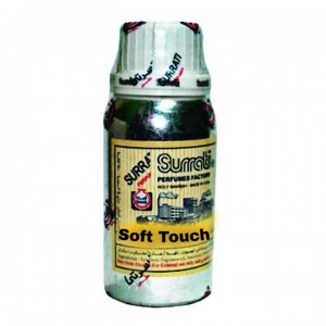 Surrati Soft Touch 100ml Undiluted Concentrated Arabian Oil