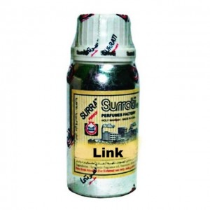 Surrati Link 100ml Undiluted Concentrated Arabian Oil